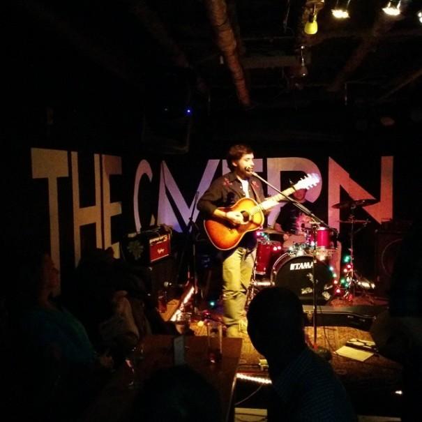 The Cavern Bar, 2014