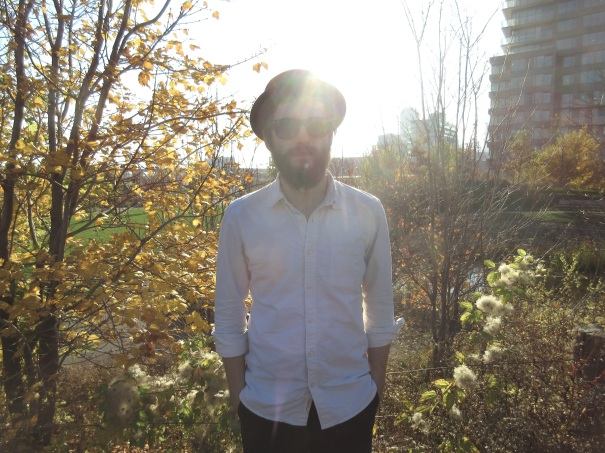 Sun Harmonic in the park 02