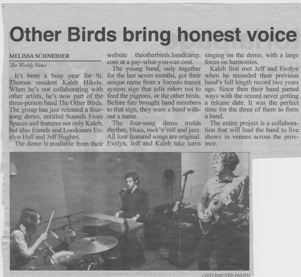 The Other Birds article