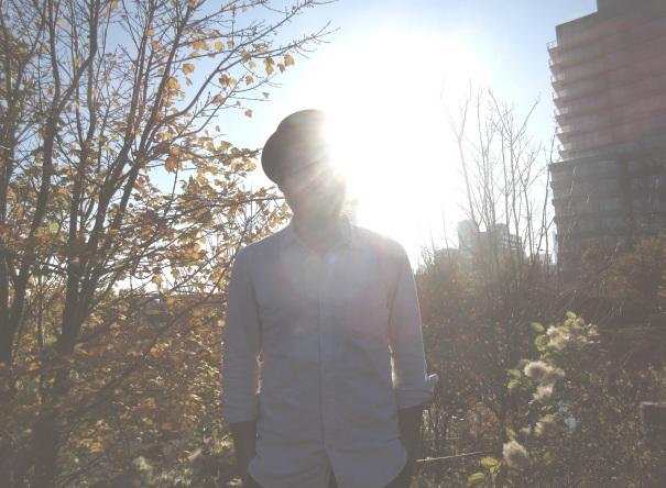 Sun Harmonic in the park 01